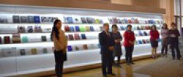 "Azerbaijan National Library hosted an event named ""31 December is the Solidarity Day of World Azerbaijanis"""